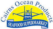 Cairns Ocean Products